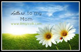 letters to mom 2 a guest letter