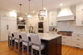 semi custom cabinets chicago chicago custom cabinets how do they take to build