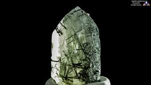included included quartz properties and meaning photos crystal information