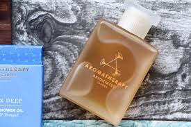 deep relax nothing compares 2u a model recommends aromatherapy associates deep relax bath and shower oil review