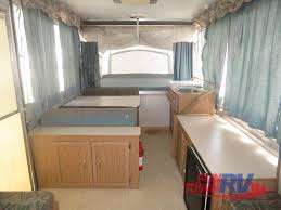 used 1998 coleman mesa folding pop up camper at fun town rv