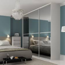 Fitted Bedroom Furniture Dimensions Sliding Doors Sliding Fitted Wardrobe Doors Magnet Trade