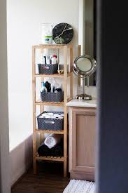 Shelving For Bathrooms Furniture Open Shelving Bathroom Images Open Shelving Bathroom
