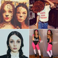 leopard halloween costume spirit 60 diy halloween costume ideas tailored to teens popsugar