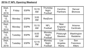 nfl schedule thanksgiving day espn world leader in sports