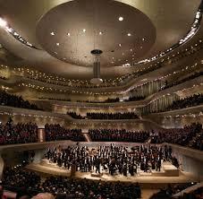 Singende Wohnzimmer Berlin Akustik Der Elbphilharmonie Weltklasse Geht Leider Anders Welt