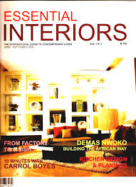 home interior design magazines modern magazine template designs templates with creative print