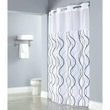 Burgundy Shower Curtain Liner Hookless Fabric Shower Curtain Size Of Burgundy Shower