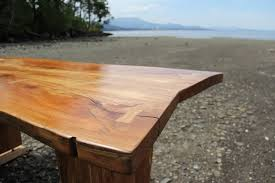 Slab Table Etsy by