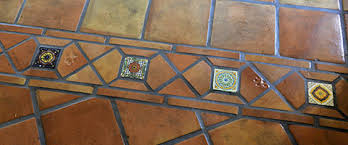 saltillo tile floors colibri design vallarta