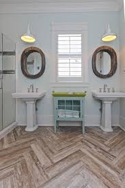 Hardwood Floors In Bathroom 13 Creative Ideas For A Bathroom Makeover