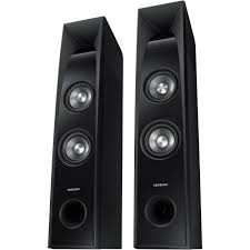 f d home theater system samsung tw j5500 350w 2 2 channel sound tower tw j5500 za b u0026h