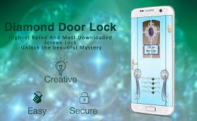 diamond door lock android apps on google play