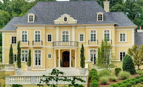 neoclassical house neoclassical in atlanta ga design build magazine