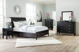 Dollhouse Bedroom Set By Ashley Bed Path Included Sleigh Bed Ashley Furniture Contemporary