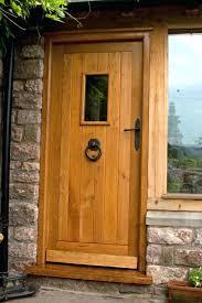 Exterior Back Door Back Door Design Hsfurmanek Co
