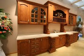 Kitchen Cabinets Staining by Kitchen Cabinet Stain Colors White Polished Oak Wood Cabinets