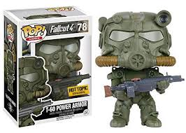 amazon black friday fallout 4 four new fallout 4 funko pop vinyl collectibles coming soon