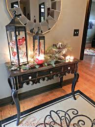 Pottery Barn Magazine Subscription Christmas Decorating Like They Do In The Magazines Redhead Can