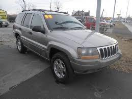1999 jeep laredo 1999 jeep grand laredo 4dr suv in shelbyville tn mr