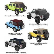 jeep wrangler unlimited grey accessories sand sports super show
