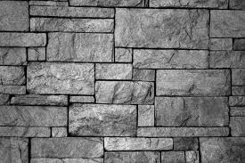 Brick Wall by Brick Wall Black And White Home