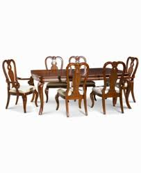Louis Philippe Dining Room Furniture Bordeaux Louis Philippe Style Dining Room Furniture Collection
