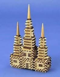 amazing art craft ideas with matchsticks diy motive