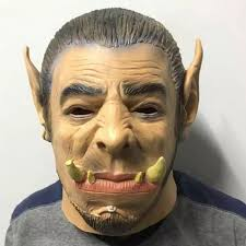 latex masks halloween compare prices on latex masks online shopping buy low price latex