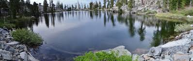 scouting for trout exploring tahoe u0027s high lakes tahoe fly