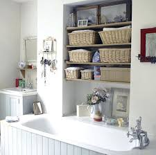 Best Bathroom Shelves Chrome Wire Bathroom Shelves Best Wall Storage Images On Shelf And