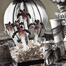 Black And White Candy Buffet Ideas by 68 Best Halloween Candy Buffets And Party Ideas Images On