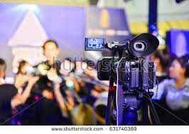 photographer and videographer cameraman stock images royalty free images vectors
