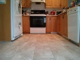 Porcelain Tile For Kitchen Floor 12x24 Light Colored Porcelain Tile Kitchen Good Morning Flooring