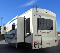 Cardinal Fifth Wheel By Forest River 2017 Forest River Cardinal 3456 Rl Fifth Wheel Tulsa Ok Rv For