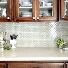glass tile backsplash with dark cabinets glass tile backsplash glass tile ideas with dark cabinets glass