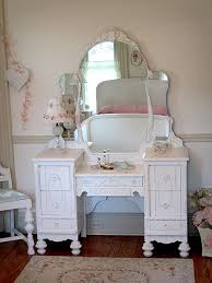 Antique Vanity With Mirror And Bench - 18 best vanity benches etc images on pinterest vanity bench