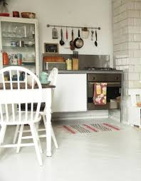 smeg k che udden k che ikea modern white kitchen with häggeby fronts and