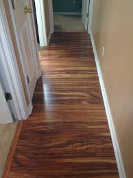 Pergo Xp Haywood Hickory by Hallway Pergo Xp In Hawaiian Curly Koa Pergo