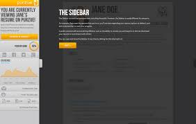 Resume Builder Software Reviews Review Purzue Resume Builder The Nerdy Socialite