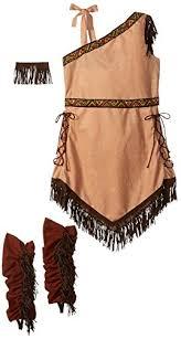 Pocahontas Costume Amazon Com California Costumes Native American Princess Child