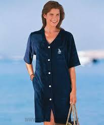 robe de chambre en courtelle femme fiable marine robe de chambre damart marinière en éponge manches