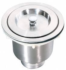 Mm Waste Kit Sink Accessories Plastic Strainer China - Kitchen sink waste strainer