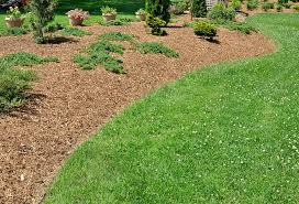 what types of mulch are best for the garden jaccarino builders llc