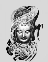 64 best buddha symbols and tattoo images on pinterest buddha
