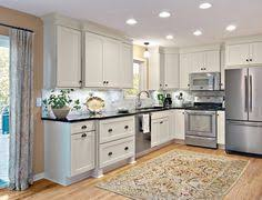 Kitchen Cabinet Doors Glass Choosing Cabinet Door Styles Shaker And Inset Or Overlay Doors