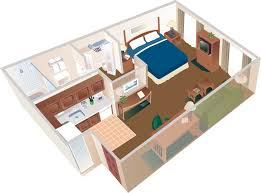 Homewood Suites Floor Plans Hotel Brand Reviews Extended Stayer Blog