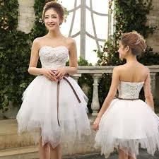 cocktail wedding dresses sheng niya banquet lace cocktail wedding dress dinodirect