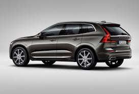 volvo xc60 suv running costs parkers