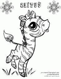 lps christmas coloring pages littlest pet shop coloring pages lps